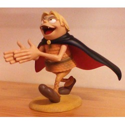 Asterix  beeldje Arsenicummix