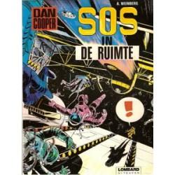 Dan Cooper 17<br>SOS in de ruimte