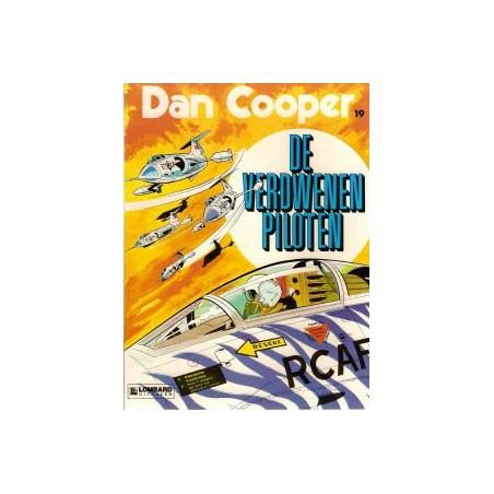 Dan Cooper  19 De verdwenen piloten herdruk