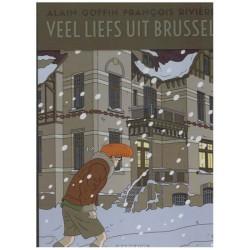 Veel liefs uit Brussel HC