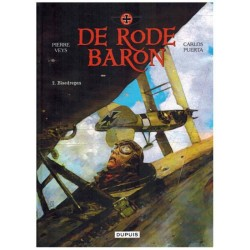 Rode baron HC 02 Bloedregen