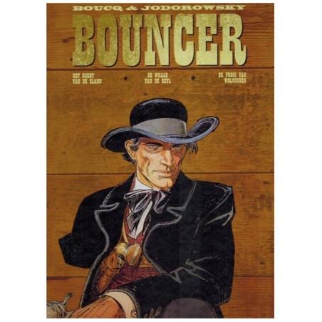 Bouncer   integraal 02 HC Cyclus 2