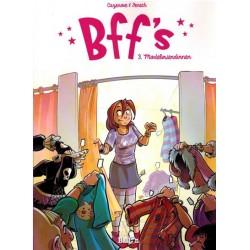 BFF's 03 Modelvriendinnen