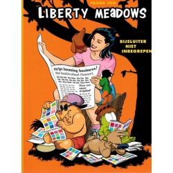 Liberty Meadows 04 Bijsluiter niet inbegrepen