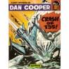 Dan Cooper  23 Crash op 135!