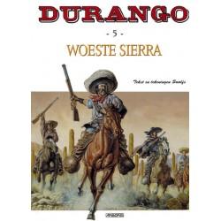 Durango  05  Woeste Sierra