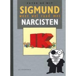 Sigmund  HC Weet wel raad met narcisten