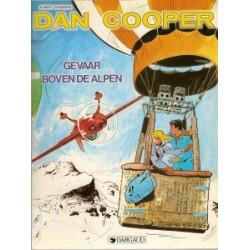 Dan Cooper 37 Gevaar boven de Alpen