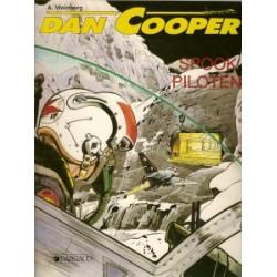 Dan Cooper 38 Spookpiloten