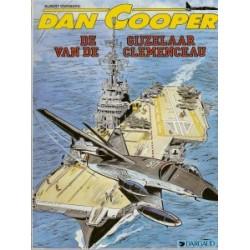 Dan Cooper 39 De gijzelaar van de Clemenceau