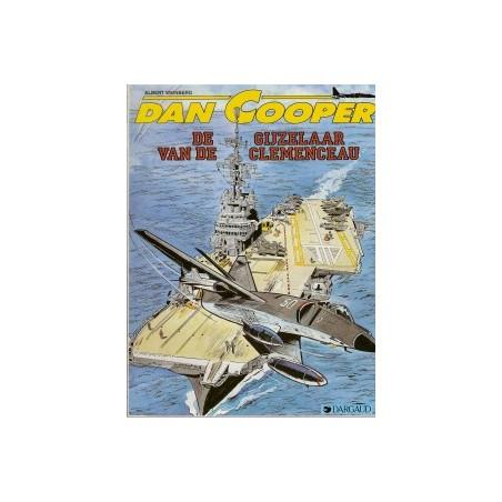 Dan Cooper 39 De gijzelaar van de Clemenceau 1e druk 1991