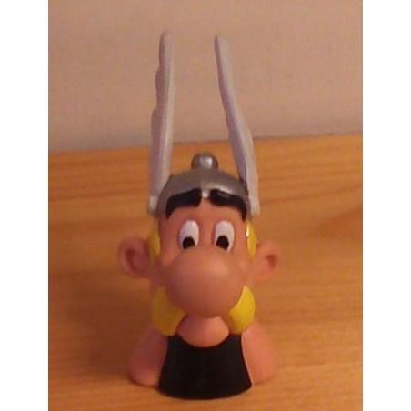Asterix poppetje Asterix borstbeeld 1991