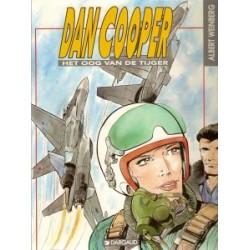 Dan Cooper<br>41 Het oog van de tijger<br>1e druk 1992