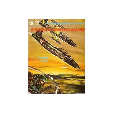 Tangy & Laverdure  02 Eerherstel voor een lafaard