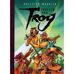 Lanfeust  Trollen van Troy 08 Trollenrockers