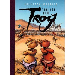 Lanfeust  Trollen van Troy 06 De beproeving van Tetram