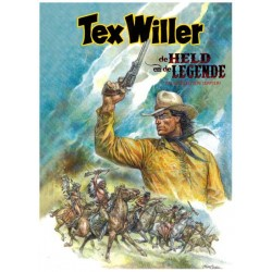 Tex Willer  02 De held en de legende