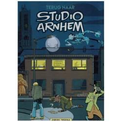 Terug naar Studio Arnhem HC
