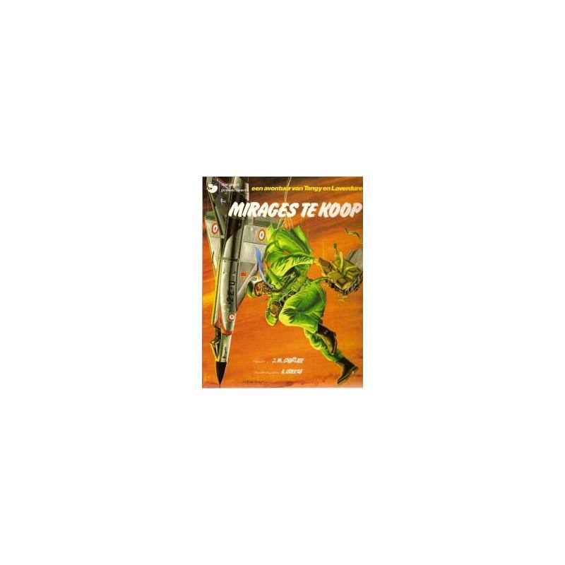 Tangy & Laverdure  05 Mirages te koop