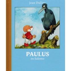 Paulus  Gouden klassiekers 13 HC Paulus en Salomo