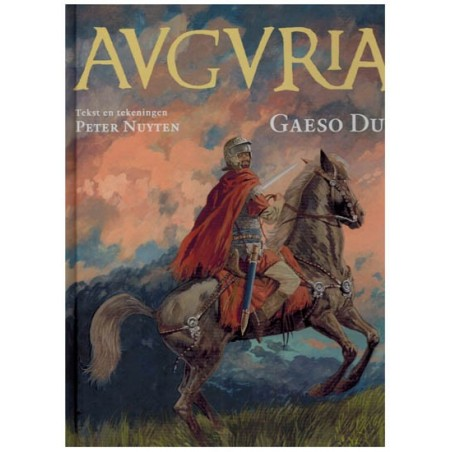 Auguria HC 02 Gaeso dux