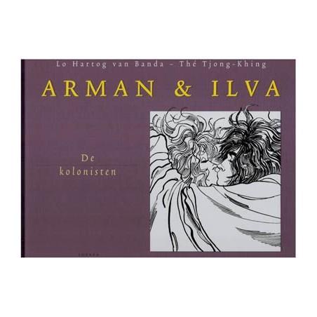 Arman & Ilva  16 HC De kolonisten