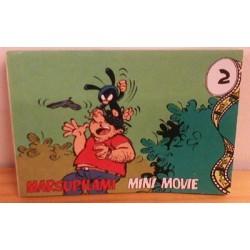Marsupilami minifilm 02 1988