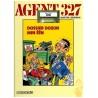 Agent 327  Luxe HC 01 Dossier dozijn min een