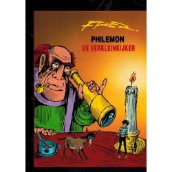 Philemon  HC 02 De verkleinkijker