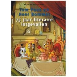 Tom Poes  en Heer Bommel 75 Jaar literaire lotgevallen HC