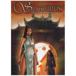 Succubus HC 06 Xue Dan