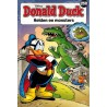 Donald Duck  pocket 258 Helden en monsters