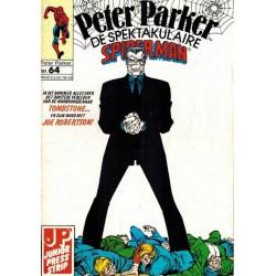 Peter Parker 064 Nare herinneringen 1986