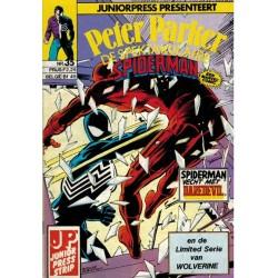 Peter Parker 035 ...Mijn zonden zijn groot... 1985