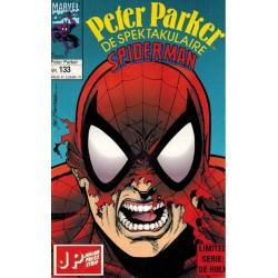 Peter Parker 133 De jacht deel 2 1994
