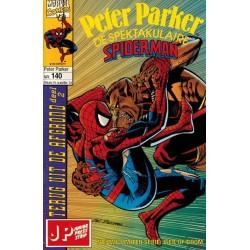 Peter Parker 140 Terug uit de afgrond deel 2 1995