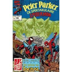 Peter Parker 142 Rook en spiegels deel 1 1995