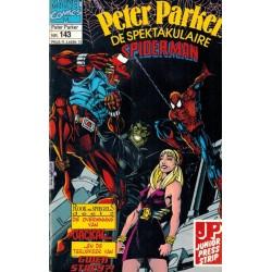 Peter Parker 143 Rook en spiegels deel 2 1995