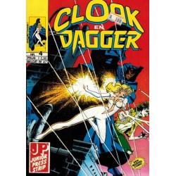 Cloak en Dagger 04 Het festival 1987