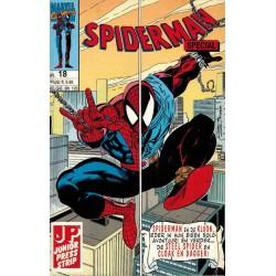 Spiderman Special 18 Tweederangs-keuzes 1995