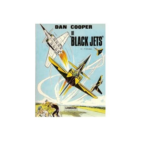 Dan Cooper  16 De black jets