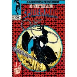 Spektakulaire Spiderman 106 Venom 1988