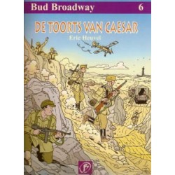 Bud Broadway 06 De toorts van Caesar