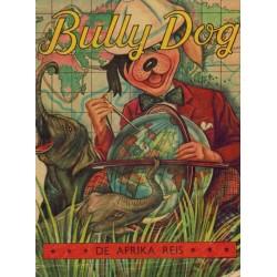 Bully Dog 02 De Afrika reis herdruk 1958