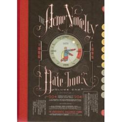 Acme Novelty Date Book Vol. 01 HC<br>1986-1995