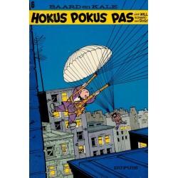 Baard en Kale 06 Hokus pokus pas herdruk