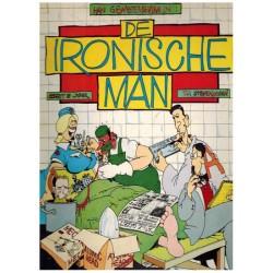Han Gewetensvim De ironische man 1e druk 1979