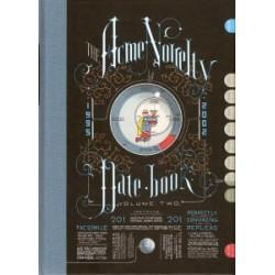 Acme Novelty Date Book Vol. 02 HC<br>1995-2002