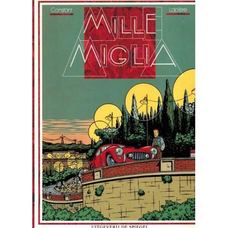 Mauro Caldo 01 Mille miglia 1e druk 1987