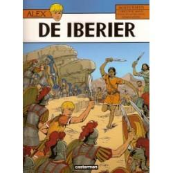 Alex 26<br>De Iberier